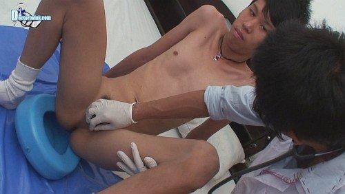 Midget axle oil hypoid